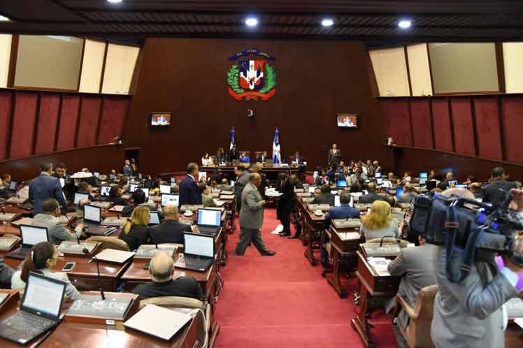 Cu00e1mara de diputados de Repu00fablica Dominicana